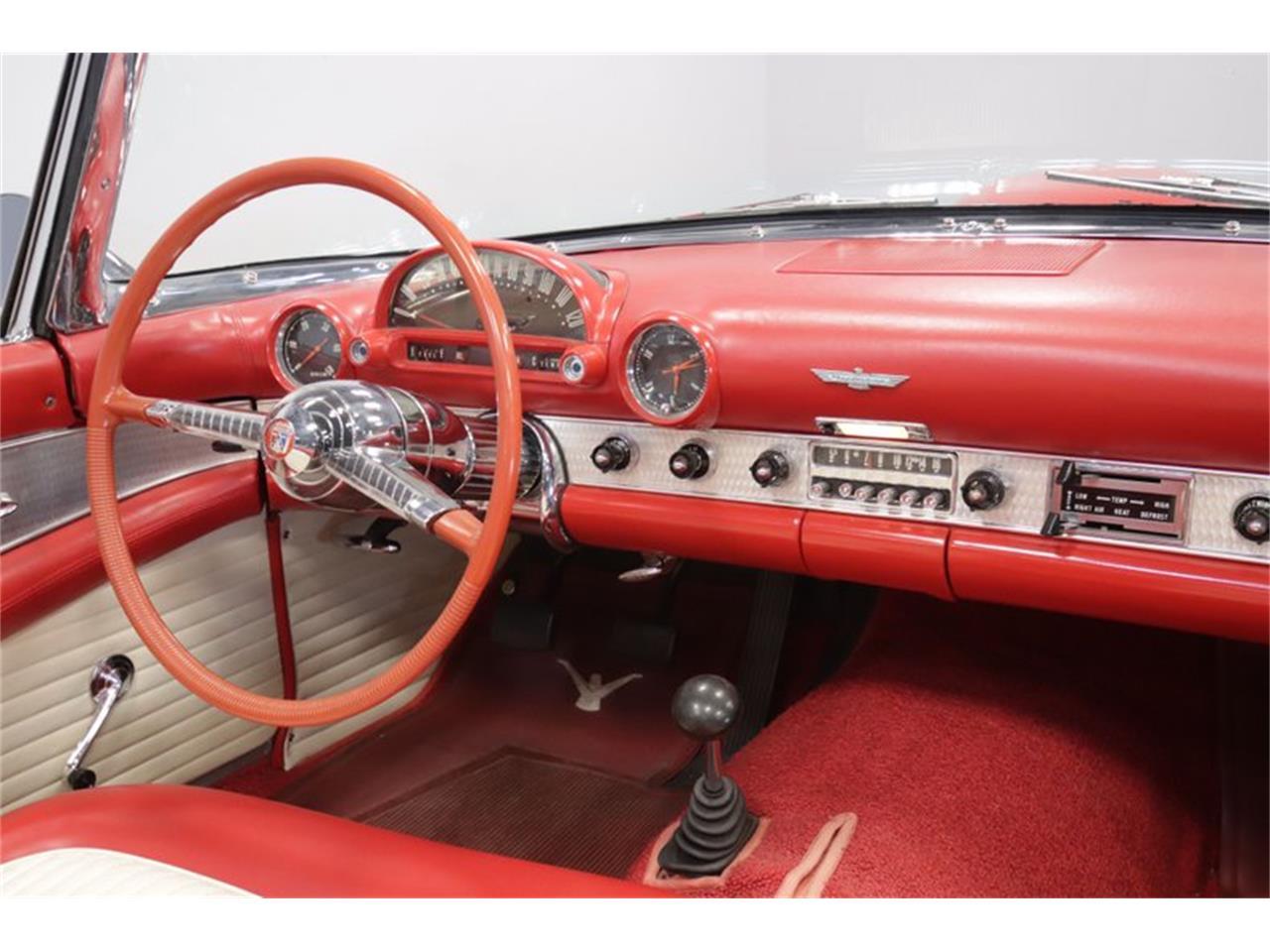 1955 Ford Thunderbird (CC-1374660) for sale in Mesa, Arizona