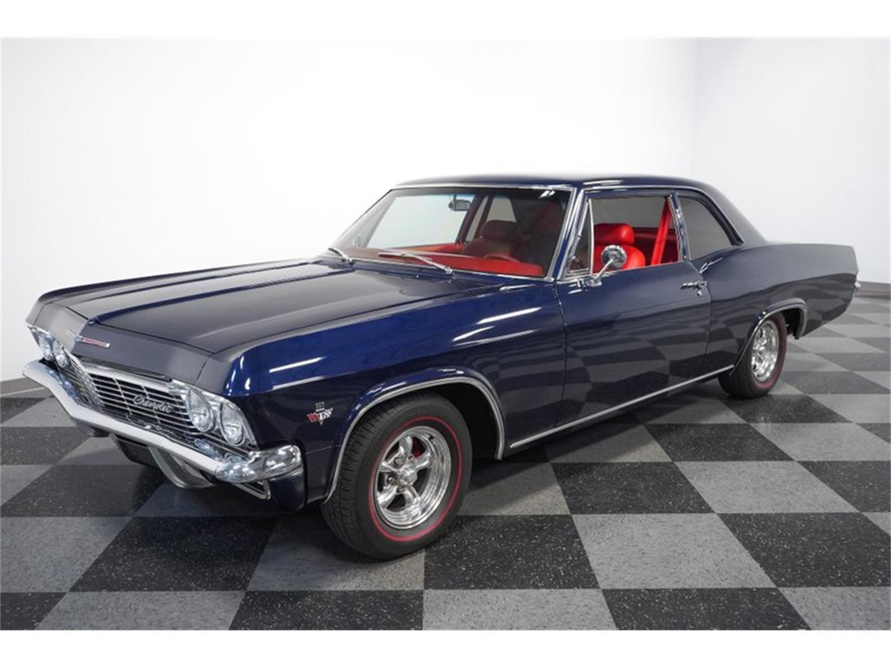 1965 Chevrolet Biscayne (CC-1374662) for sale in Mesa, Arizona