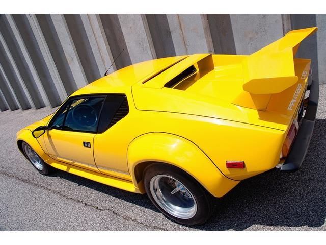 1985 De Tomaso Pantera (CC-1374663) for sale in St. Louis, Missouri