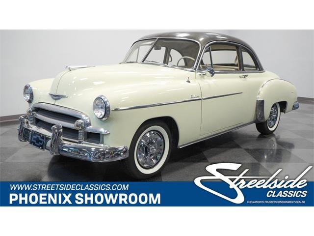 1950 Chevrolet Styleline (CC-1374666) for sale in Mesa, Arizona