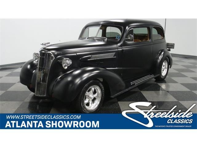 1937 Chevrolet Master (CC-1374667) for sale in Lithia Springs, Georgia