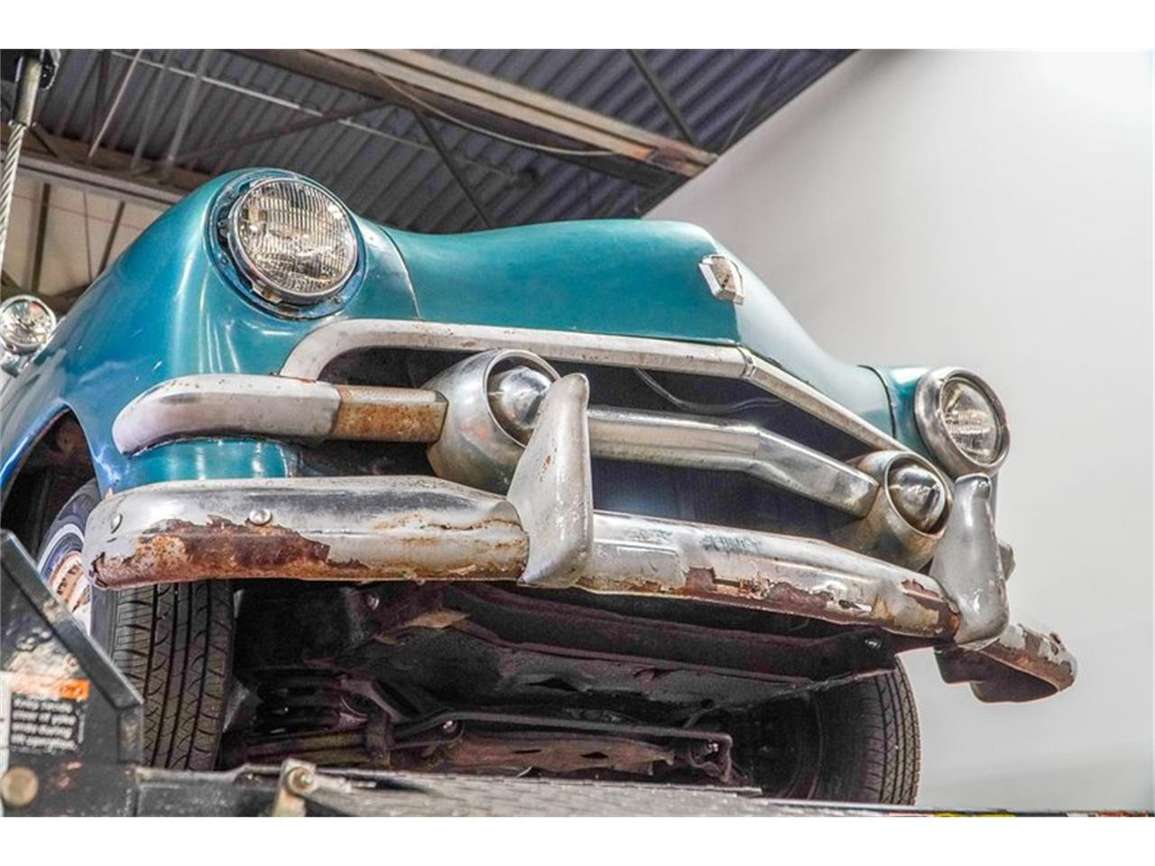 1951 Ford Custom (CC-1374670) for sale in Kentwood, Michigan