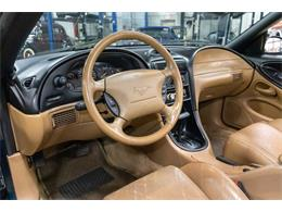 1995 Ford Mustang (CC-1374675) for sale in Kentwood, Michigan