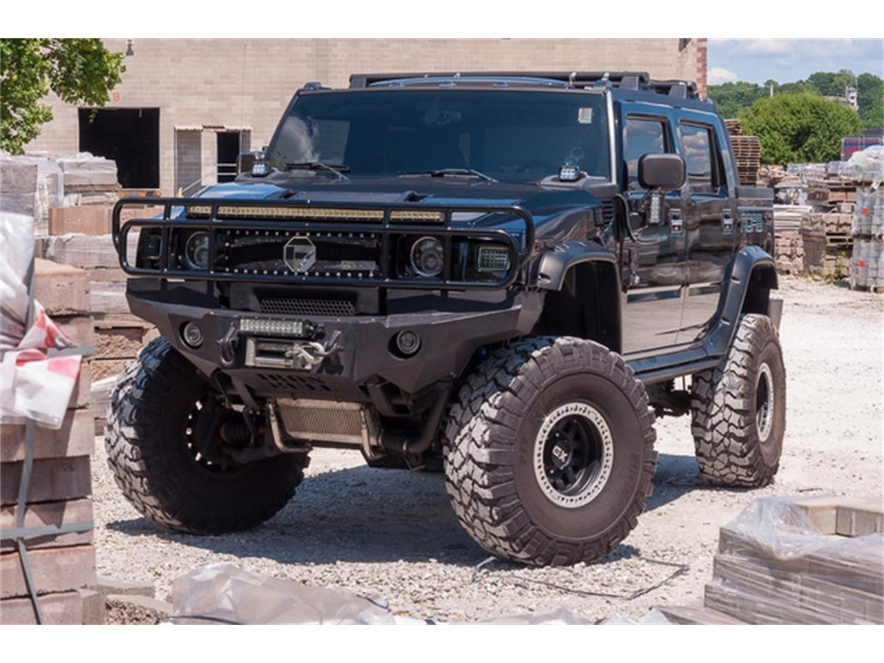 2005 Hummer H2 (CC-1374684) for sale in St. Louis, Missouri