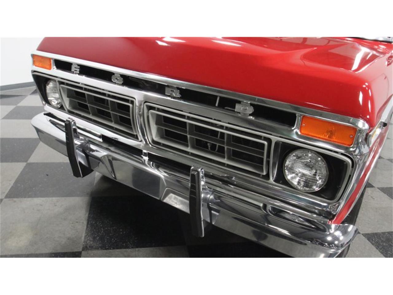 1976 Ford F100 (CC-1374686) for sale in Lithia Springs, Georgia