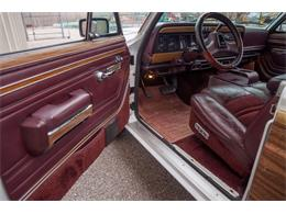 1990 Jeep Grand Wagoneer (CC-1374689) for sale in St. Louis, Missouri