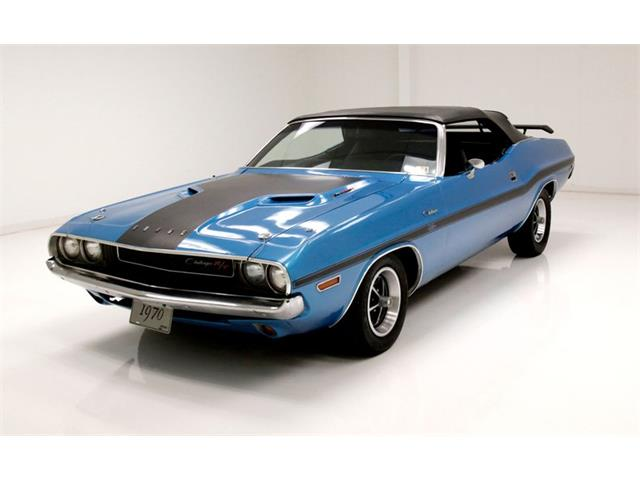 1970 Dodge Challenger (CC-1374692) for sale in Morgantown, Pennsylvania