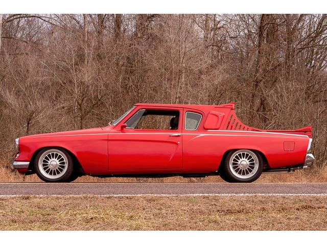 1955 Studebaker Coupe (CC-1374694) for sale in St. Louis, Missouri