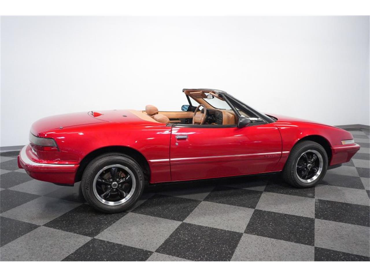1990 Buick Reatta (CC-1374695) for sale in Mesa, Arizona