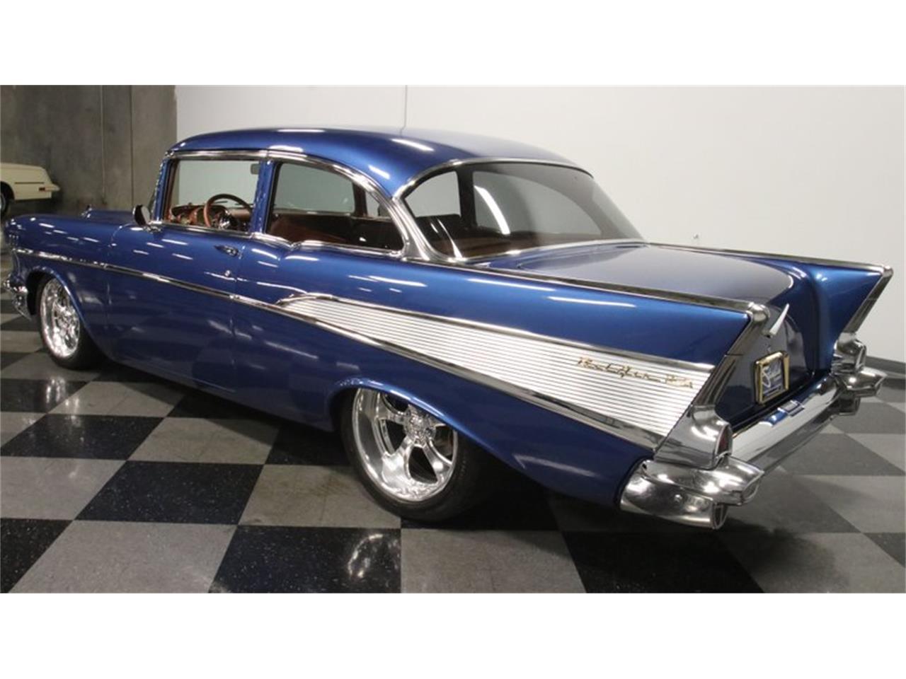 1957 Chevrolet 210 (CC-1374696) for sale in Lithia Springs, Georgia