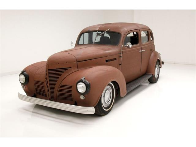 1939 Plymouth Deluxe (CC-1374697) for sale in Morgantown, Pennsylvania