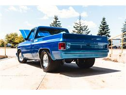 1983 Chevrolet C/K 10 (CC-1374698) for sale in Kentwood, Michigan