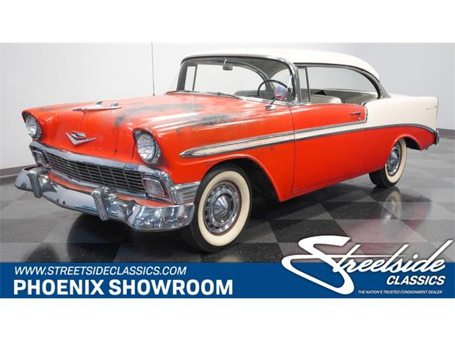 1956 Chevrolet Bel Air (CC-1374700) for sale in Mesa, Arizona