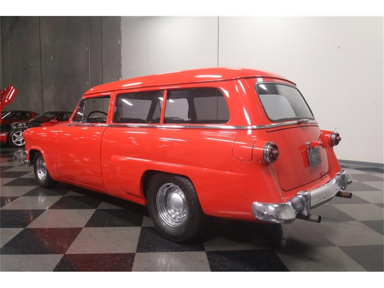 1954 Ford Ranch Wagon (CC-1374701) for sale in Lithia Springs, Georgia
