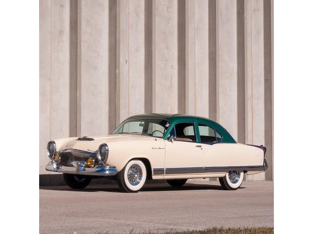 1954 Kaiser 2-Dr Sedan (CC-1374703) for sale in St. Louis, Missouri