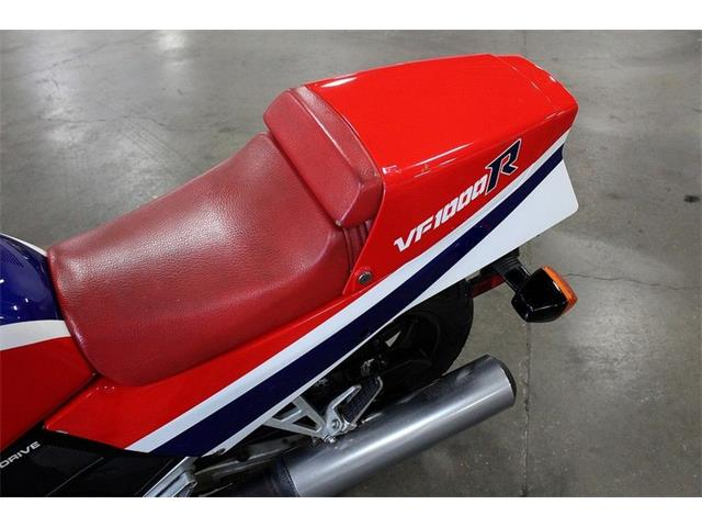 1985 Honda Motorcycle (CC-1374704) for sale in Kentwood, Michigan