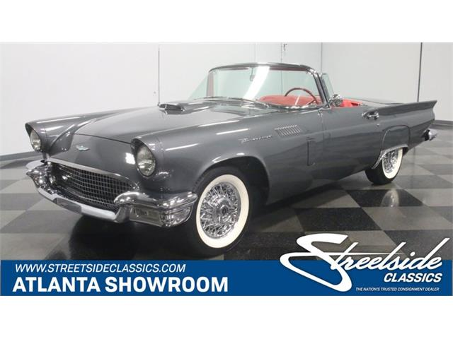 1957 Ford Thunderbird (CC-1374705) for sale in Lithia Springs, Georgia