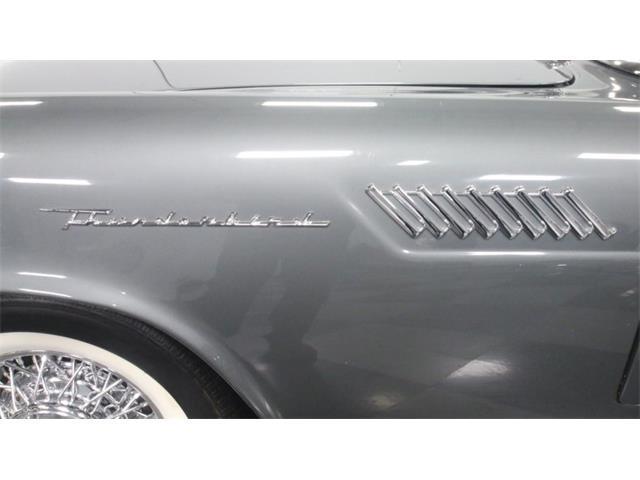 1957 Ford Thunderbird (CC-1374705) for sale in Lithia Springs, Georgia