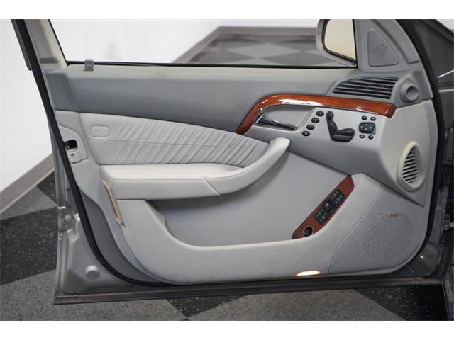 2005 Mercedes-Benz S430 (CC-1374706) for sale in Mesa, Arizona