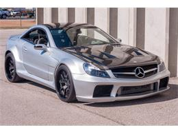 2005 Mercedes-Benz SL-Class (CC-1374709) for sale in St. Louis, Missouri