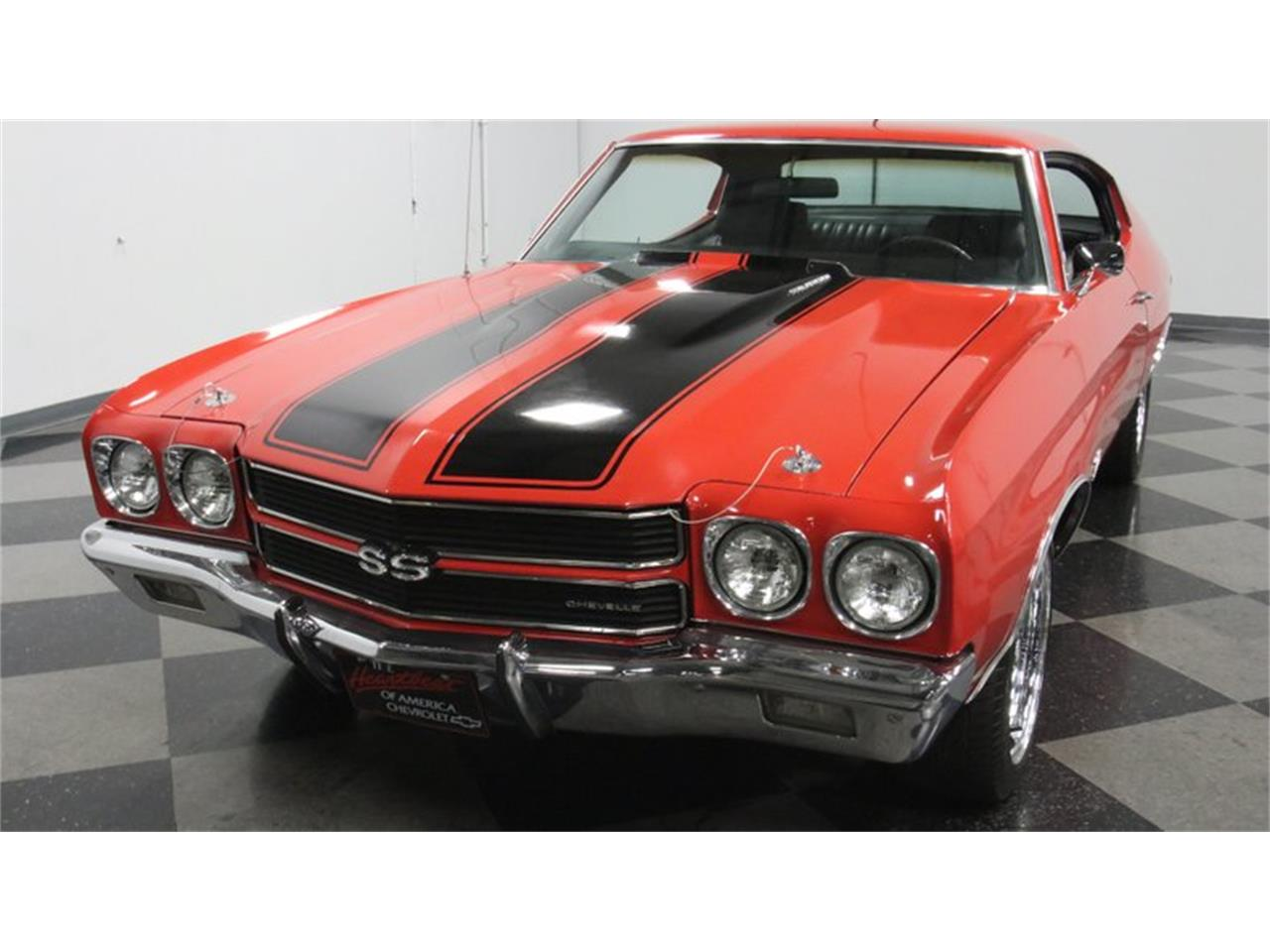 1970 Chevrolet Chevelle (CC-1374710) for sale in Lithia Springs, Georgia