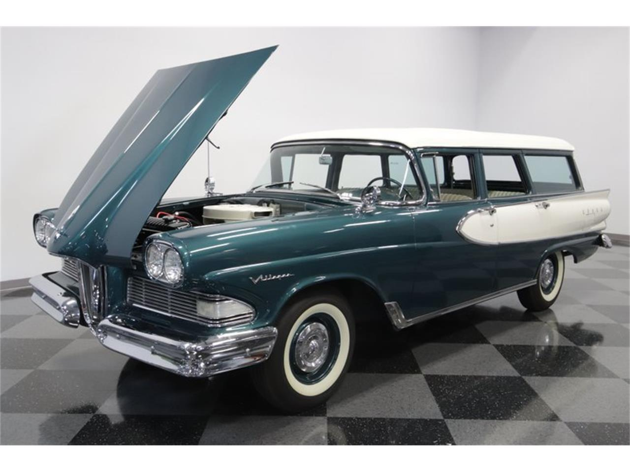 1958 Edsel Villager (CC-1374712) for sale in Mesa, Arizona