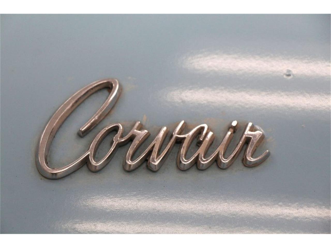 1965 Chevrolet Corvair (CC-1374718) for sale in Morgantown, Pennsylvania