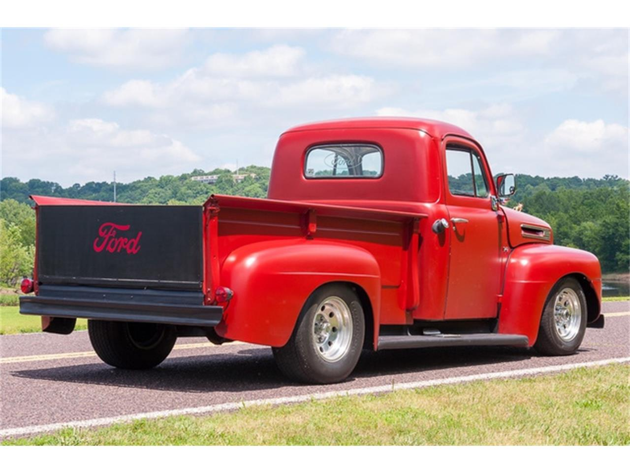 1950 Ford F3 (CC-1374722) for sale in St. Louis, Missouri