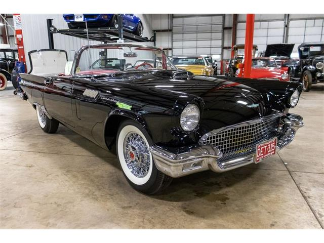 1957 Ford Thunderbird (CC-1374728) for sale in Kentwood, Michigan