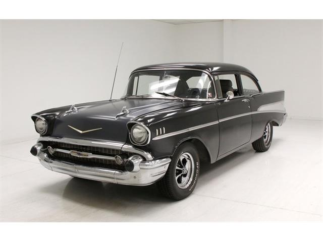 1957 Chevrolet 150 (CC-1374729) for sale in Morgantown, Pennsylvania