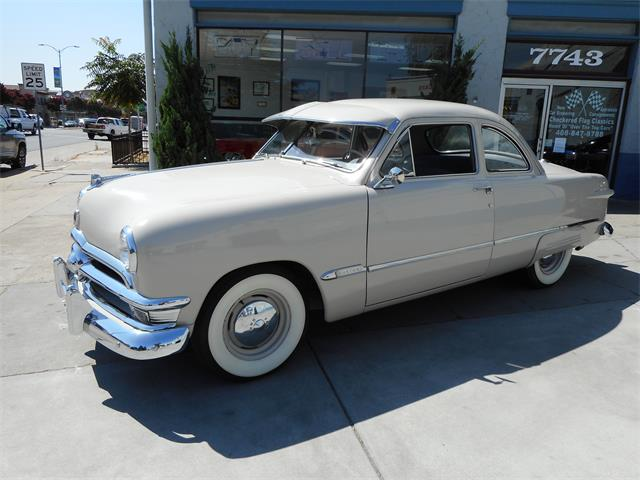 1950 Ford Business Coupe (CC-1374734) for sale in Gilroy, California