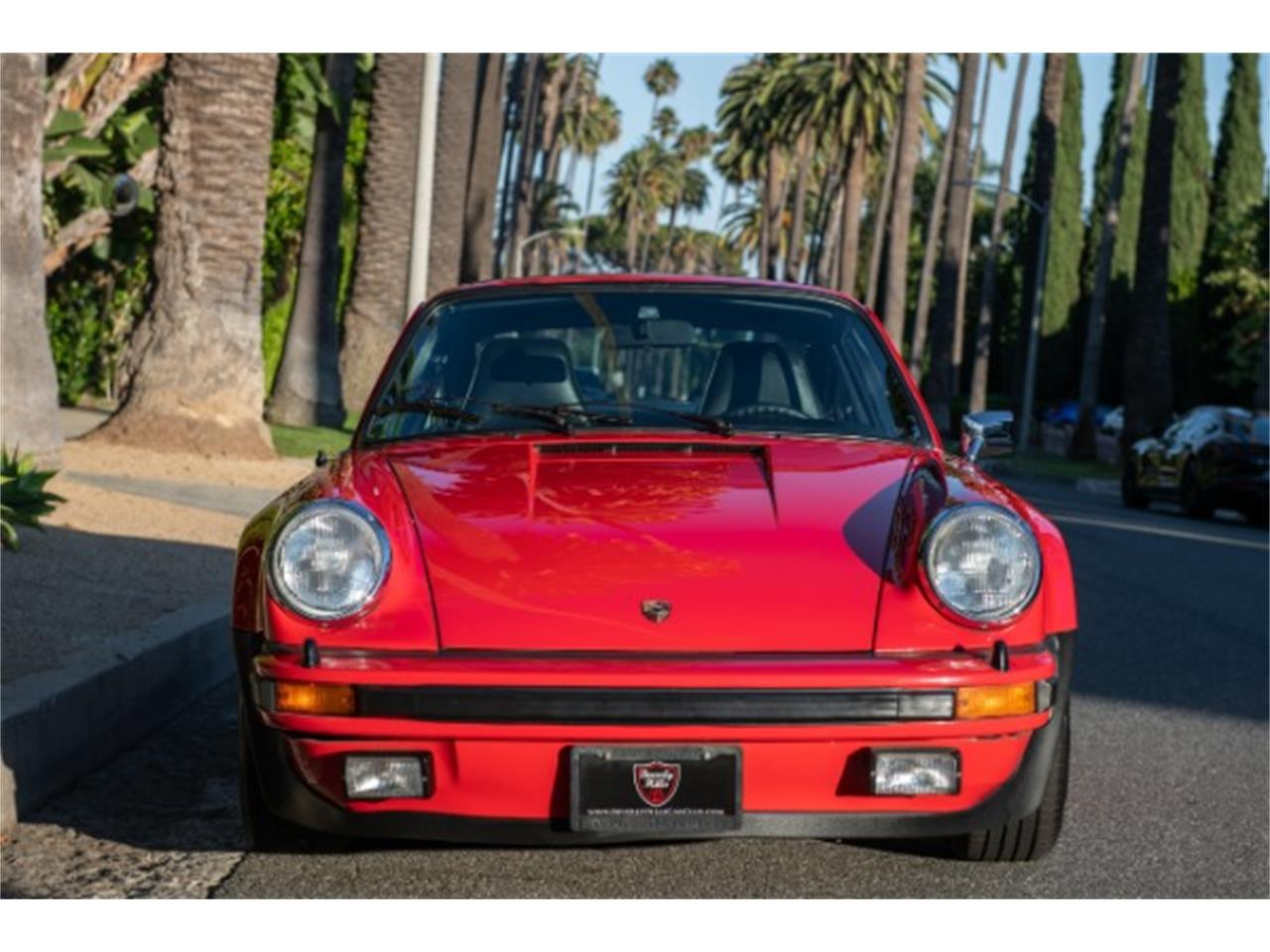 1975 Porsche 930 (CC-1374736) for sale in Beverly Hills, California