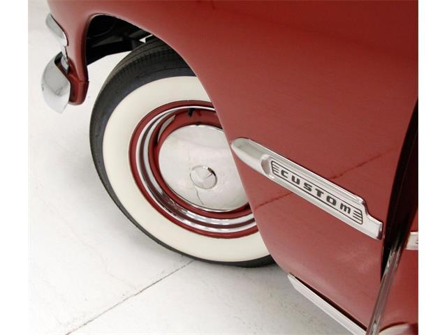 1950 Ford Custom (CC-1374739) for sale in Morgantown, Pennsylvania