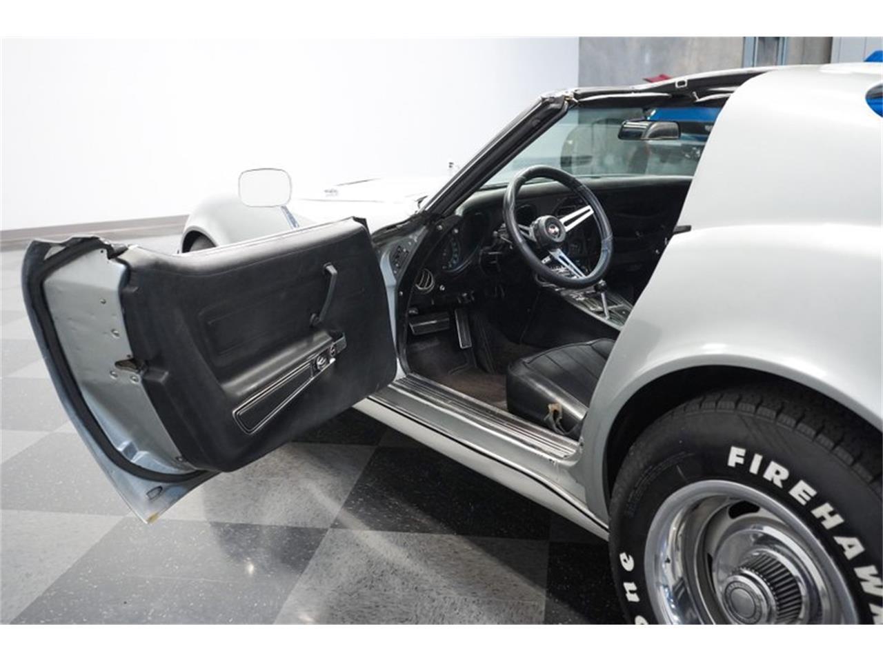 1970 Chevrolet Corvette (CC-1374740) for sale in Mesa, Arizona