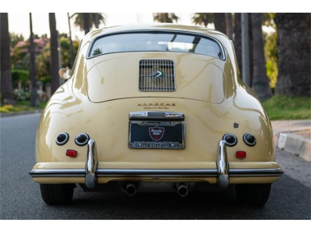 1956 Porsche 356A (CC-1374742) for sale in Beverly Hills, California