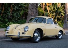 1956 Porsche 356A (CC-1374742) for sale in Beverly Hills, California