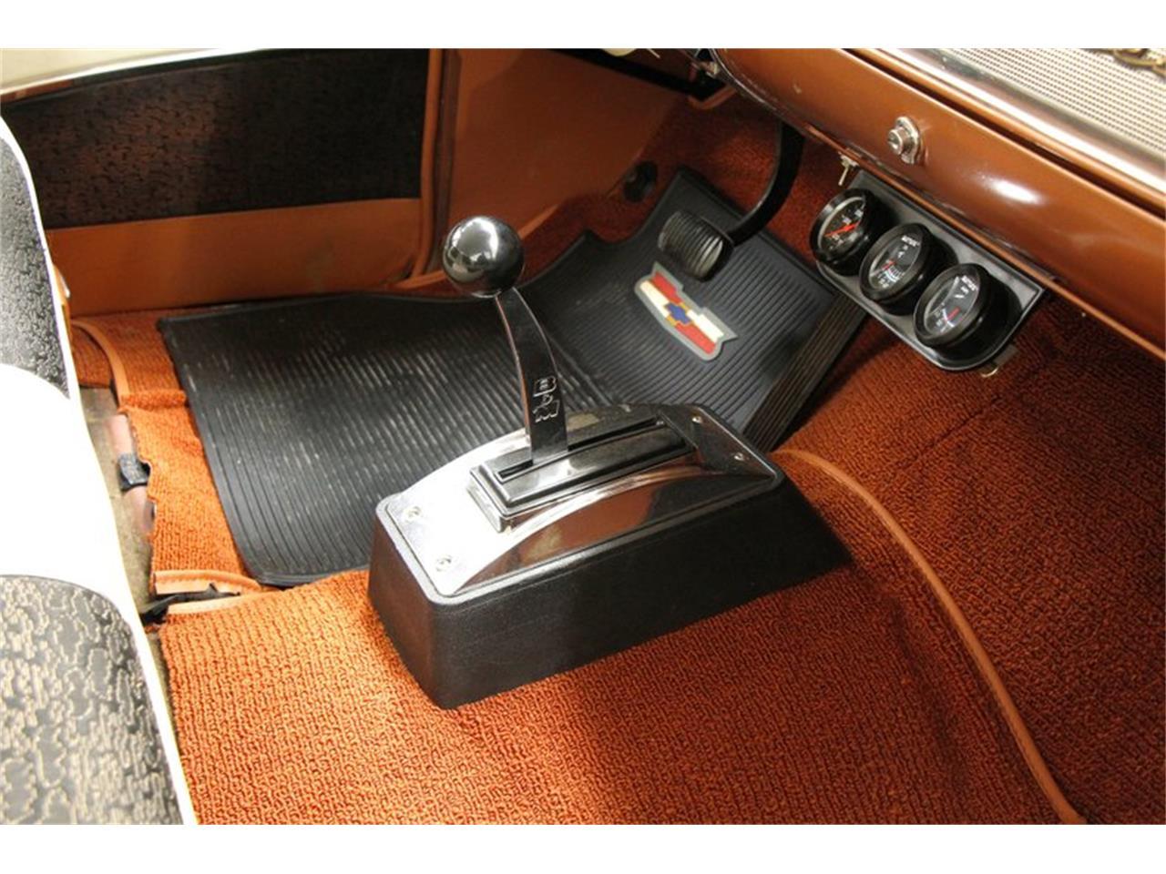 1957 Chevrolet Bel Air (CC-1374743) for sale in Morgantown, Pennsylvania