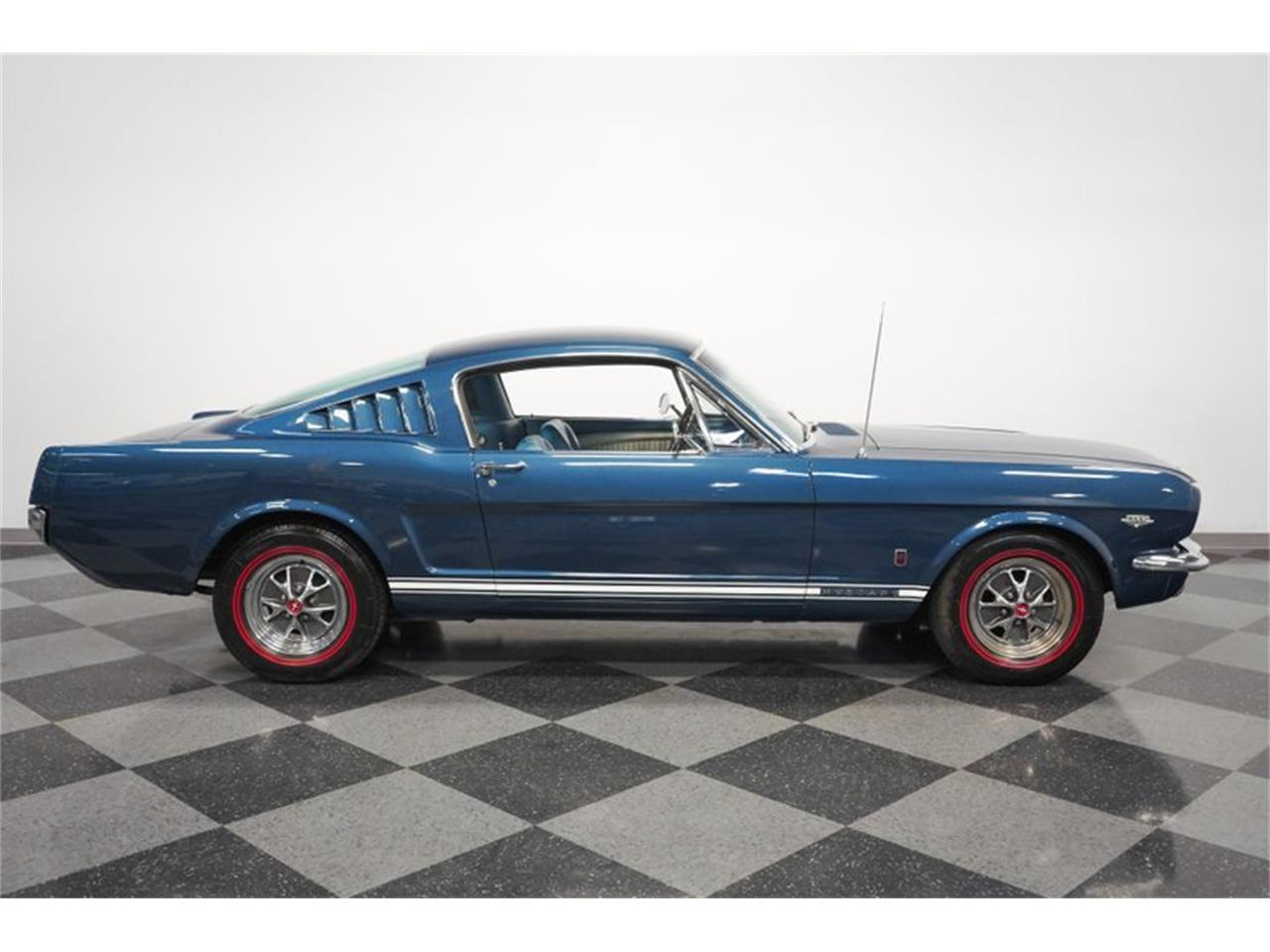 1965 Ford Mustang (CC-1374745) for sale in Mesa, Arizona