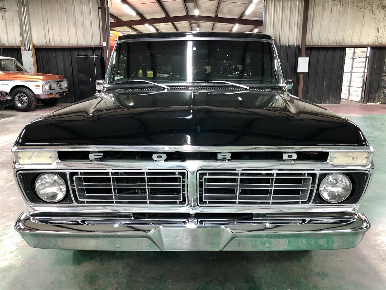 1977 Ford F100 (CC-1374751) for sale in Sherman, Texas