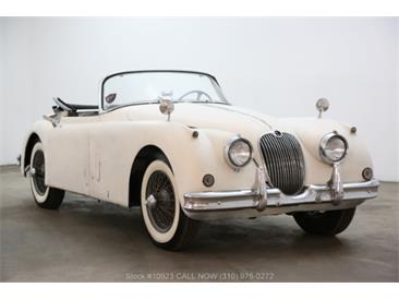 1958 Jaguar XK150 (CC-1374755) for sale in Beverly Hills, California