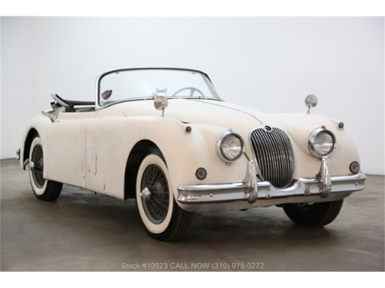 1958 Jaguar XK150 (CC-1374755) for sale in Beverly Hills, California