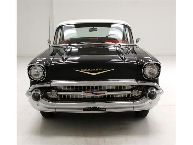1957 Chevrolet Bel Air (CC-1374756) for sale in Morgantown, Pennsylvania