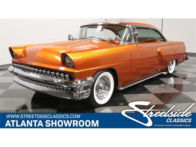 1955 Mercury Montclair (CC-1374759) for sale in Lithia Springs, Georgia