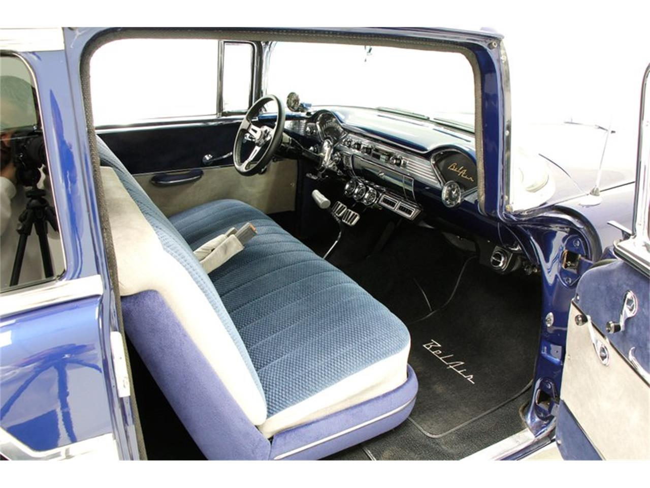1956 Chevrolet Bel Air (CC-1374762) for sale in Morgantown, Pennsylvania