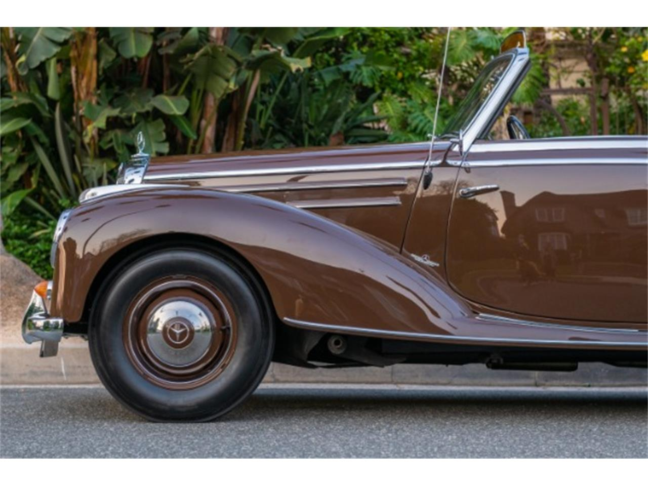 1954 Mercedes-Benz 220 (CC-1374763) for sale in Beverly Hills, California
