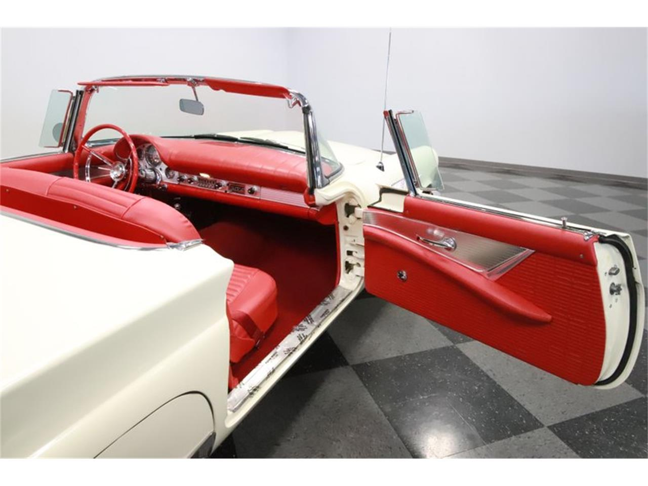 1957 Ford Thunderbird (CC-1374767) for sale in Mesa, Arizona