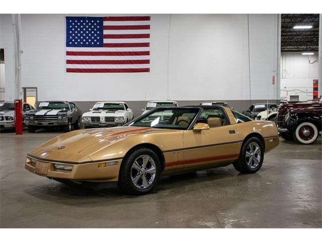 1985 Chevrolet Corvette (CC-1374768) for sale in Kentwood, Michigan