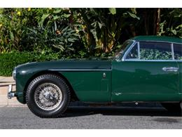 1957 Aston Martin DB 2/4 MKII (CC-1374770) for sale in Beverly Hills, California