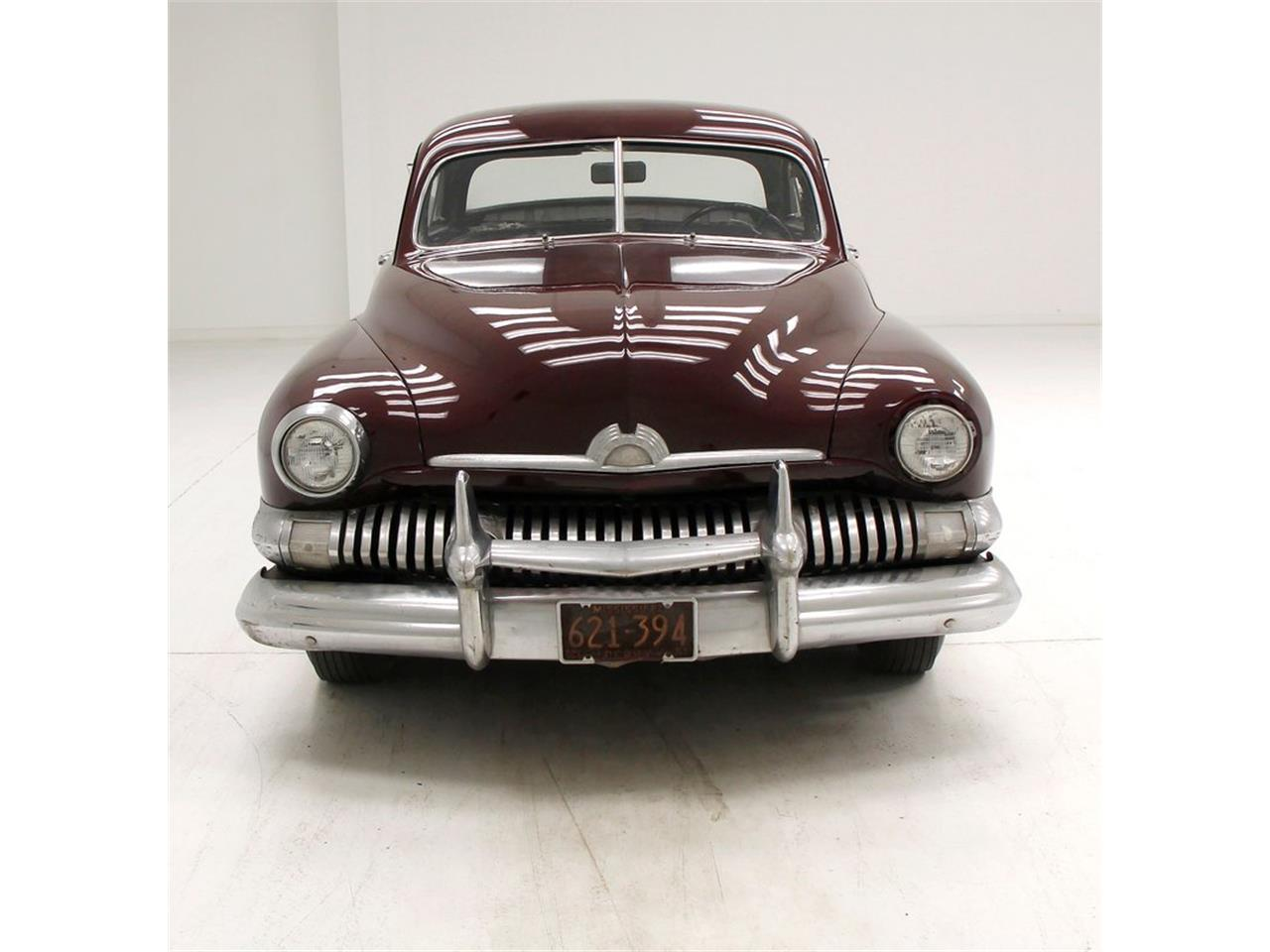 1951 Mercury Sedan (CC-1374771) for sale in Morgantown, Pennsylvania