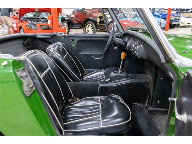 1965 Austin-Healey Sprite (CC-1374773) for sale in Kentwood, Michigan